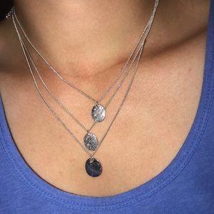 3 piece necklace